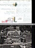 304162,Braunwald Hotel Alpenblick Kt Glarus - GL Glarus