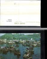 304489,Hongkong Hong Kong Shau Kei Wan Fishing Centre Fischerboote Boote - China