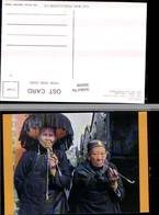 304508,Hongkong New Territories Kam Tin Gut Hing Village Old Lady Villagers Volkstype - China