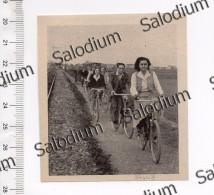 Bicicletta Bici Velo - Immagine Ritagliata Da Pubblicazione Originale D´epoca - Immagine Tagliata