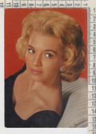 Cinema Attrici Attrice Actress Angie Dickinson  Pin Up - Attori