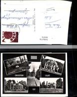 305474,Olst-Wijhe Kerk Kirche Spijkerbosch Klein Hoenlo Immerzeelbrug Mehrbildkarte - Ansichtskarten