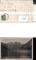 307019,Hallstättersee See B. Hallstatt Bergkulisse - Österreich