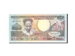 Suriname, 250 Gulden, 1988, 1988-01-09, KM:134, NEUF - Surinam