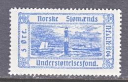DENMARK  STEAMSHIP CO. 1  * - 1864-04 (Christian IX)