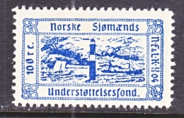 DENMARK  STEAMSHIP CO. 2  ** - 1864-04 (Christian IX)