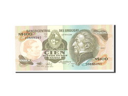 Uruguay, 100 Nuevos Pesos, 1978, KM:62a, Undated, NEUF - Uruguay