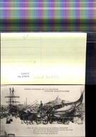 313052,Künstler Ak Kutsche M. Sardine Fisch Schiff Hafen Sardine Marseillaise - Taxi & Carrozzelle