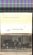 313053,Ein Alter Wiener Stellwagen Kutsche 1930 - Taxi & Carrozzelle