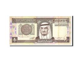 Saudi Arabia, 1 Riyal, 1984, KM:21a, Undated, TTB - Arabie Saoudite