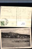 316260,Marbach An D. Donau Totale M. Maria Taferl Dampfer - Dampfer