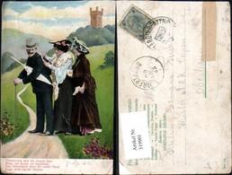 319901,Frauen U. Mann Brief Spruch Text Postwesen Post - Post & Briefboten