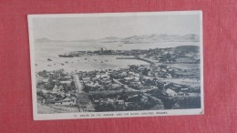 Vallee Du Tir Suburb And Tge Nickle Smelters  Noumea-----ref  2277 - New Caledonia