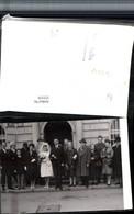 323370,Fotokarte Hochzeit Hochzeitsfoto Gruppenbild Brautpaar - Hochzeiten