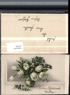 323368,Glückwünsche Zur Vermählung Blumen Tulpen Vase - Hochzeiten