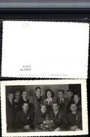 323374,Foto AK Hochzeit Hochzeitsfoto Gruppenbild Pub Foto Freisinger Trofaiach - Hochzeiten