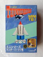 Thunderbirds : Mini TB I ( Aoshima ) - SF & Robots