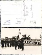 329702,Foto Ak Sprachinselfest 26. Juni 1938 Neue Fahne Bezirk Pressburg Geschichte P - Geschichte
