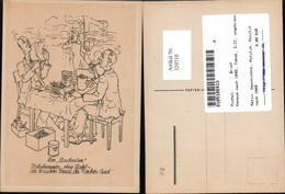 329710,Künstler Ak Der Drachenreiter Konsum Nach 1945 Tabak Geschichte Politik Auslan - Geschichte