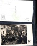 329695,Foto Ak Gemälde Franz Von Defregger Heimkehr Der Sieger Tiroler Freiheitskampf - Geschichte
