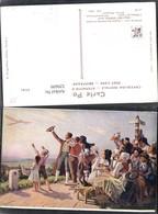 329699,Künstler Ak Albert Bettannier The Bird Of France Patriotik Frankreich Geschich - Geschichte