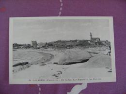 29 Carantec   Ile Callot - Carantec