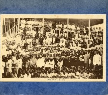 MISSIONS DES PERES DU SAINT ESPRIT - NIGERIA - LA FOULE AUX ECOLES CALABAR - Nigeria