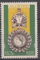 N° 296 - X X - ( C 540 ) - Algerien (1924-1962)