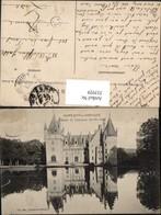 333929,Rhone-Alpes Loire Saint-Just-en-Chevalet Chateau De Contencon Schloss - France