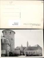 333932,Rhone-Alpes Loire Charlieu Tour Philippe-Auguste Et Le Prieure Turm - France