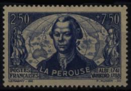 N° 541 - X X - ( F 179 ) - ( La Perouse ) - France