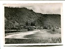 CP  - HAULME (08) Le Barrage La Semoy - Other Municipalities