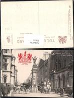 336731,Kutschen London The Griffin Fleet Street Pub Raphael Tuck And Sons 2175 - Taxi & Carrozzelle