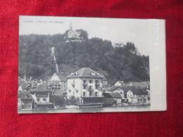 Luzern  Gutsch Die Hotels - LU Lucerne