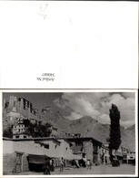 340087,Foto Peru Straßenansicht Häuser Bergkulisse - Peru