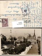 340451,Buenos Aires Plaza De Mayo Platz Denkmal Turm - Argentinien
