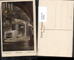 340466,Bethlehem The Milks Grotto Grotte Du Lait - Ohne Zuordnung