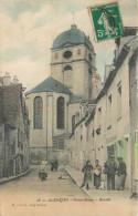 61 - ORNE - Alencon - Notre Dame - Abside - Alencon