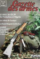 Gazette Des Armes N°225. - Revues & Journaux