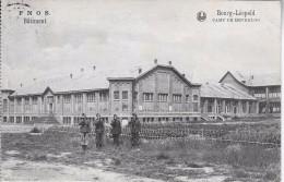 Troepenmess - Leopoldsburg (Kamp Van Beverloo)