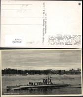 337674,U-Boot Marine Galathea Ubaaden - Unterseeboote