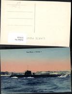 337678,U-Boot Marine Sous-Marin Orphee - Unterseeboote