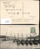 337685,Schiffe Kriegsschiffe Marine Cherbourg Arsenal Maritime Les Tourpilleurs Dans - Krieg