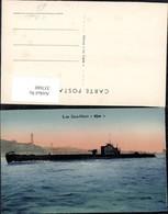 337680,U-Boot Marine Sous-Marin Ajax - Unterseeboote
