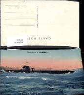 337676,U-Boot Marine Sous-Marin Orphee - Unterseeboote