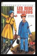 LECTURE ET LOISIR N°61 : Les Deux Nigauds //Comtesse De Ségur - 1963 - Bücher, Zeitschriften, Comics