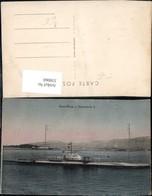 338060,U-Boot Sous-Marin Argonaute - Unterseeboote
