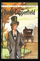 LECTURE ET LOISIR N°93 : David Copperfield //Adapté De Charles Dickens - 1966 - Bücher, Zeitschriften, Comics