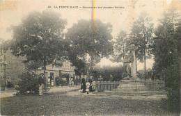 61 - ORNE - Ferté Macé - Monument Des Anciens Soldats - Autres Communes