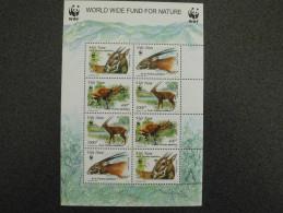 Vietnam 2000 - WWF Sao La MS - W.W.F.